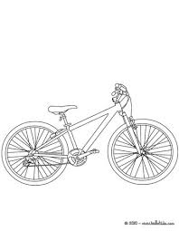 Small Picture Mountain bike colouring picture coloring pages Hellokidscom