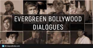 Famous Movie Quotes 2000s Magnificent Popular Dialogues From Bollywood Movies My India