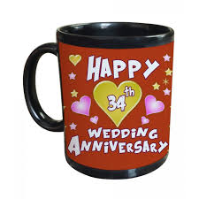 34th wedding anniversary gift ideas image unavailable