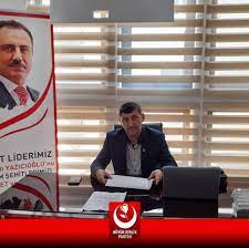 BBP Nazilli'den yarışma tepkisi - Nazilli Haberleri   Nazilli Adalet  Gazetesi   Nazilli'nin güncel son dakika haberleri