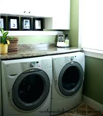 countertop washer dryer. Exellent Washer Washer Dryer Countertop For Front Load And Feat  Over   With Countertop Washer Dryer