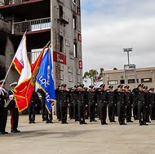 Organization Los Angeles Fire Department