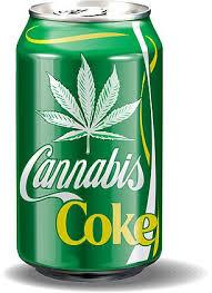 Coca Cola St Petersburg Fl Coca Cola Is In Serious Talks To Produce Marijuana Infused Drinks