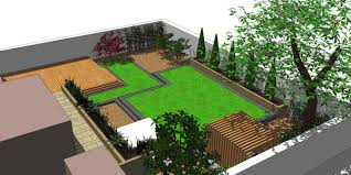 Small Picture Garden Design Online Small Garden Design Uk Online Exceptional