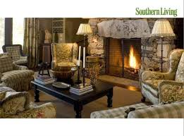 Casual Living Room Decorating Ideas Southern Living Interesting Southern Living Room
