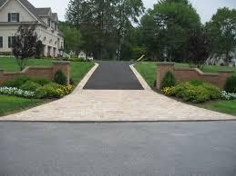 Estimate Asphalt Road Construction Cost Per Mile Average Driveway Paving Costs Landscaping Network