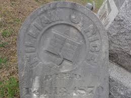 Davis Cemetery, Pleasants County, WV