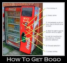 How To Get Free Food Out Of A Vending Machine Interesting How To Hack Coin Machines Best White Hat Hackers