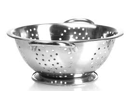 Colander definition and meaning | Collins English Dictionary