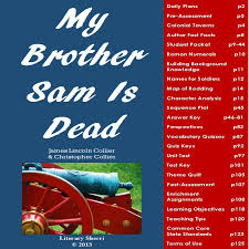 my brother sam is dead essay co my brother sam is dead essay 5 college application topics about my brother sam is dead essay