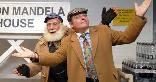 only fools and horses convention is lovely jubbly at rivermead get reading