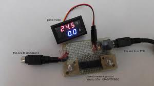 olsson block low temperature troubleshooting eleccelerator power monitoring circuit