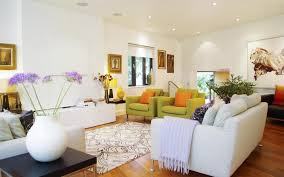 Comfortable Living Room How To Design Your My Decorative Modern