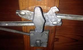 locked garage door yonkers