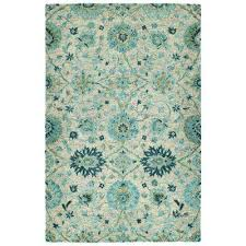 chancellor turquoise 10 ft x 14 ft area rug