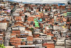 the political meaning of informal urbanisation roberto rocco the neighbourhood of cabucu in the city of sao paulo was lately built