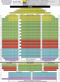 Printable Van Wezel Seating Chart Veritable Orchestra Organization Chart Van Wezel Seating The
