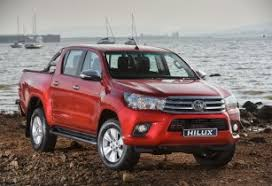 new car releases south africaHilux South Africas bestselling vehicle in July