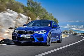 Coupe Series bmw m5 review : Car review: All-new 2018 BMW M5 exhibits unbridled passion