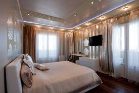 interesting ceiling lighting surrounding bedroom bedroom accent lighting surrounding