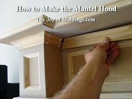 crown molding fireplace mantel how to build an fireplace mantel crown molding fireplace mantel