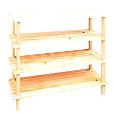 wooden shoe rack plans plans wood shoe rack 4 tier wooden storage shelves plans dimensions wooden shoe rack