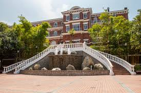 Resultado de imagen de universidad de hong kong