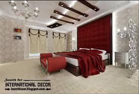 Design Modern Modern Bedroom Ceiling Design Ideas 2015 Pop False