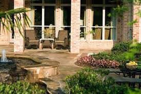how to build a brick on sand patio