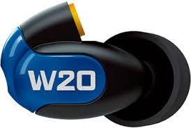<b>Вставные беспроводные Hi-Fi наушники</b> Westone W20 BT cable ...