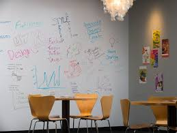 whiteboard for office wall. Wall-mounted Synthetic Material Office Whiteboard WH-111 By 3M Italia For Wall