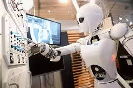 Mechanical Engineering Robots Which Engineering Field Contributes More To Automation