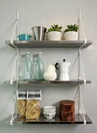 Kitchen Shelves Designs Shelf Ideas For Kitchen Country Kitchen Designs