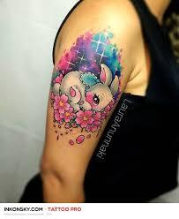 Tattoo By Laura Anunnaki Návrhy Tetování