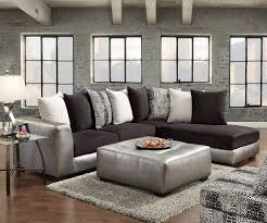Awesome Gray Sectional Sofa Ashley Furniture For Your e Night