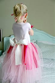 no sew princess dress diy