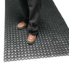 dura chef octagon rubber kitchen mats