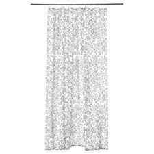standard length shower curtain pics