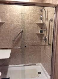 Bathroom Wraps Stunning Walkin Tubs Wichita KS All Seasons Construction
