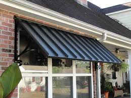 residential aluminum awnings patio