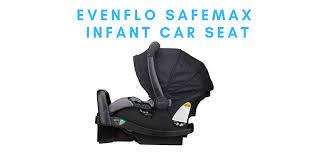 safemax infant car seat canada manual