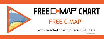 Caruana Marine Centre Free Chart