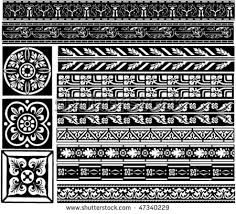 Medieval Patterns New Medieval Patterns Download Free Vector Art Stock Graphics Images