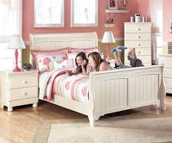 white furniture for girls. Perfect Girls Image Of Ashley Furniture Kids Bedroom Sets Girls Intended White For