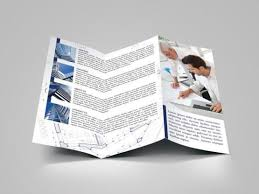 make tri fold brochures architecture brochure template make your own tri fold brochure