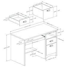 office desk size. Modren Desk Standard Desk Size Medium Of Height Within Best Ideas Dimensions Mm What Is  D  Inside Office Desk Size
