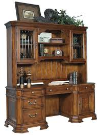 office hutch desk. black office desk hutch with