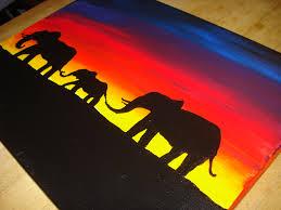 good easy acrylic painting ideas for beginners with easy acrylic paintings on canvas canvas with acrylic