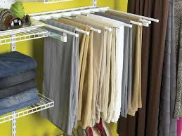 looking after your garments