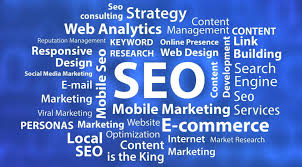 How Can Ecommerce SEO Service Help Your Business?   Daily Affiliate  Marketing News